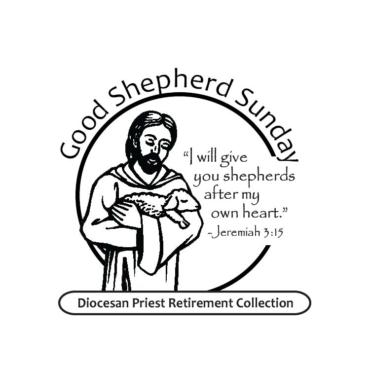 Good Shepherd Sunday Logo